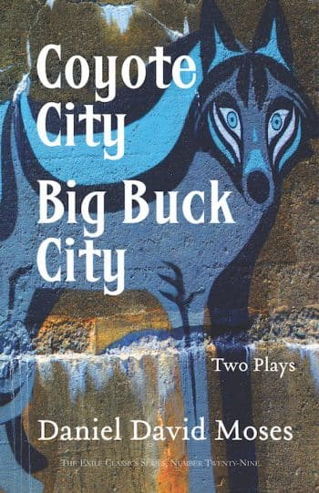 Coyote City/Big Buck City