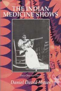 The Indian Medicine Shows
